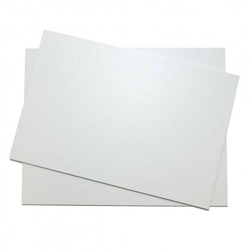 White cakeboards - 34 x 26 cm (10 pcs.)