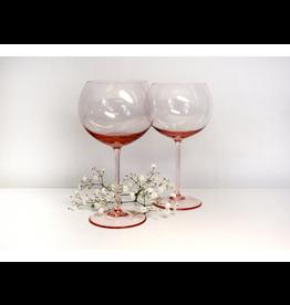 Skloglass Wijnglas Rose / 2st