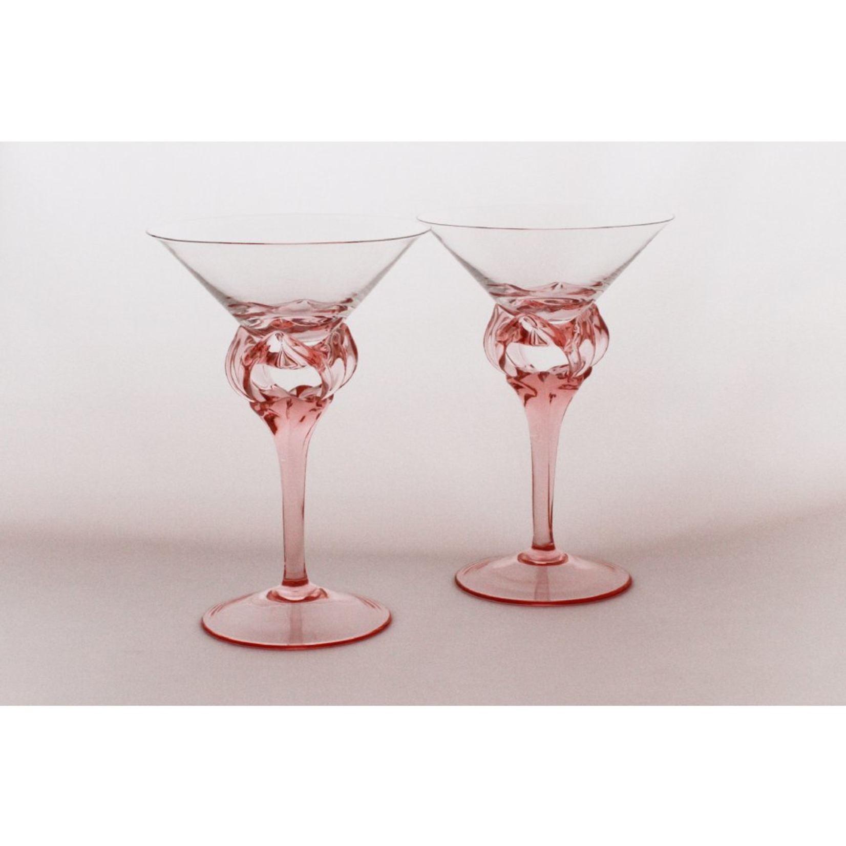 Skloglass Wave cocktailglas / 2st