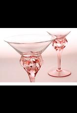 Skloglass Wave cocktailglas / 2st