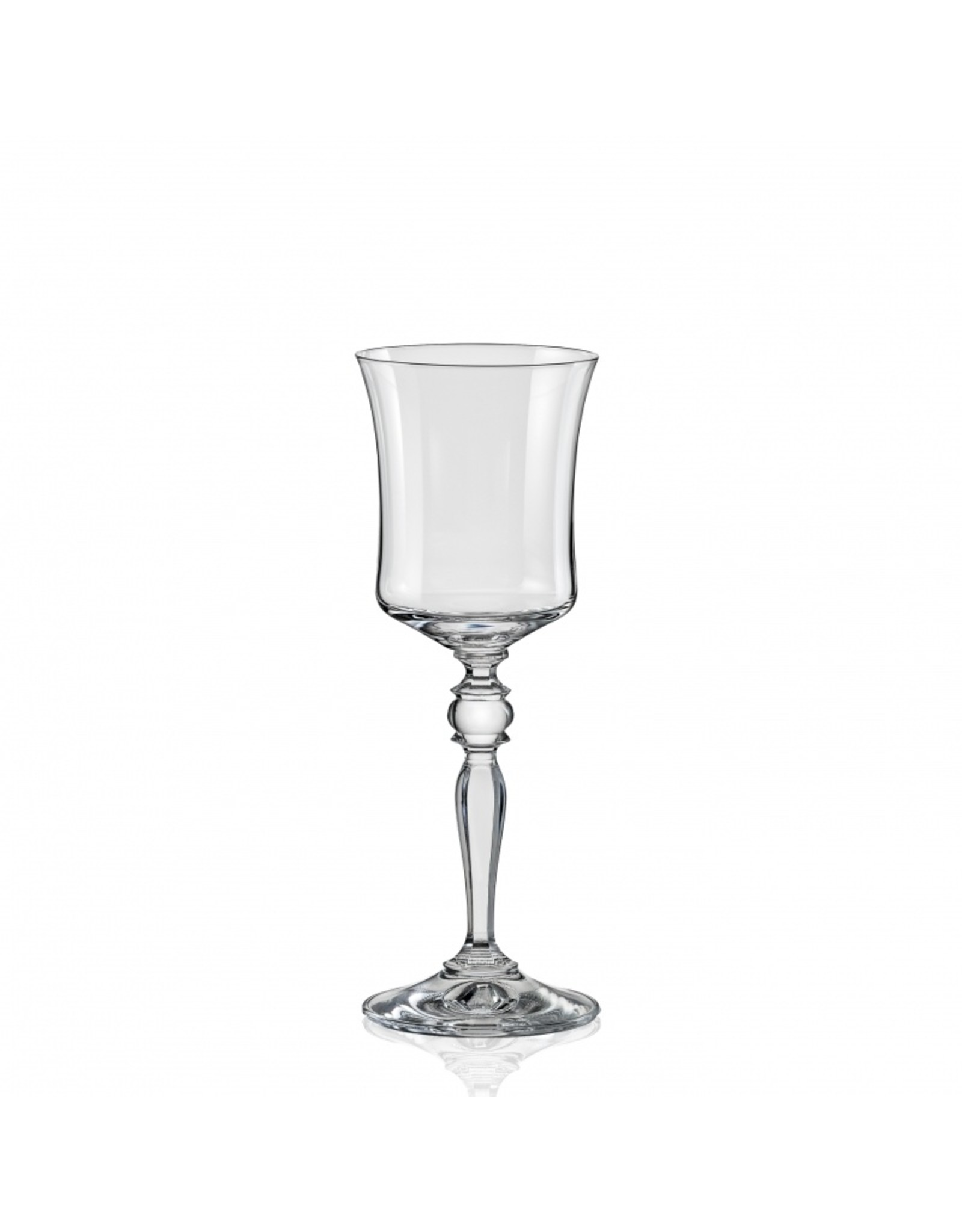 Crystalex Kristallen wijnglas Grace 185 ml /6st