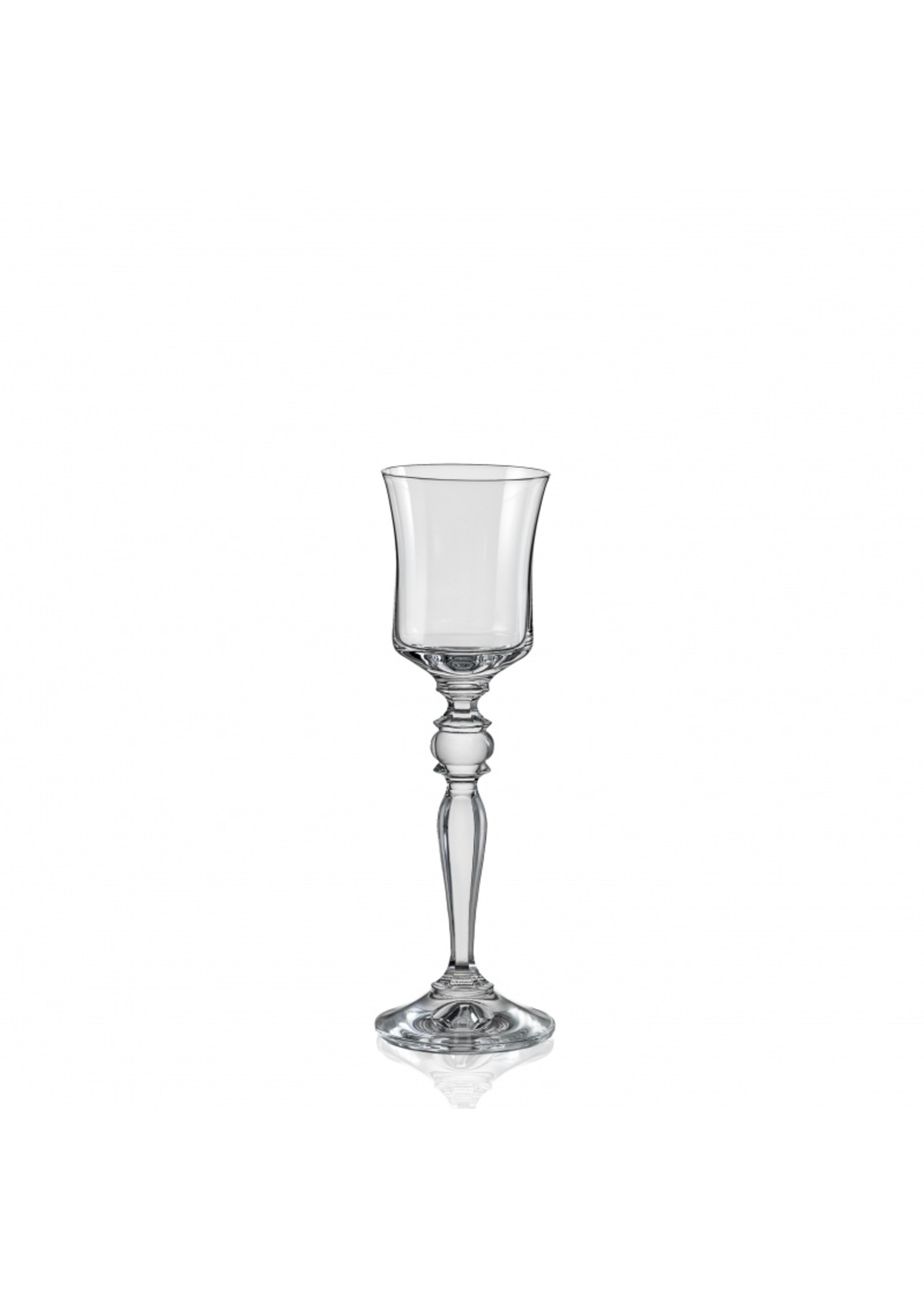Crystalex Kristallen likeurglas Grace 60 ml /6st