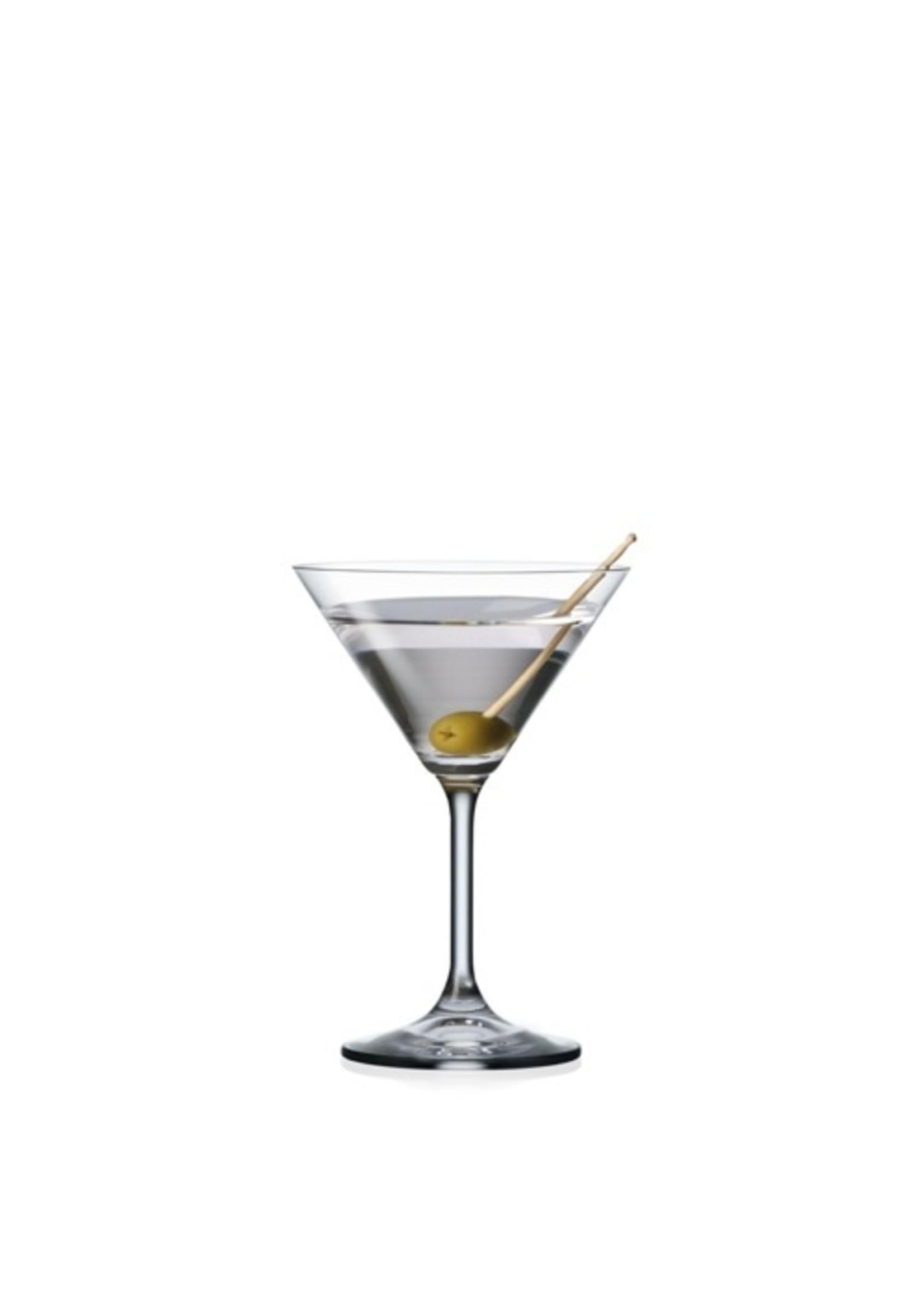 Crystalex Kristallen cocktailglas Lara 210ml /6st