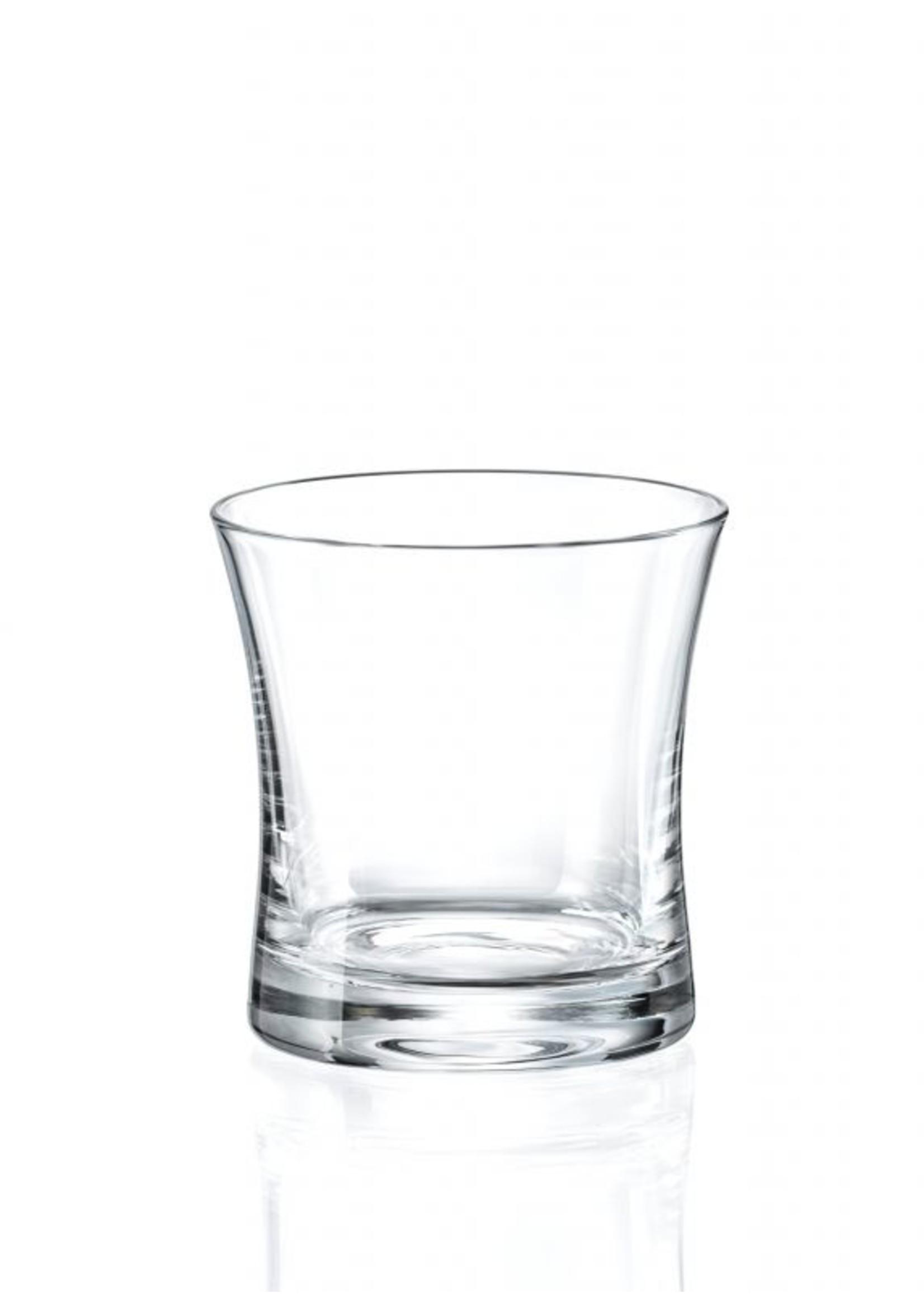 Crystalex Kristallen whiskyglas Grace 280 ml /6st