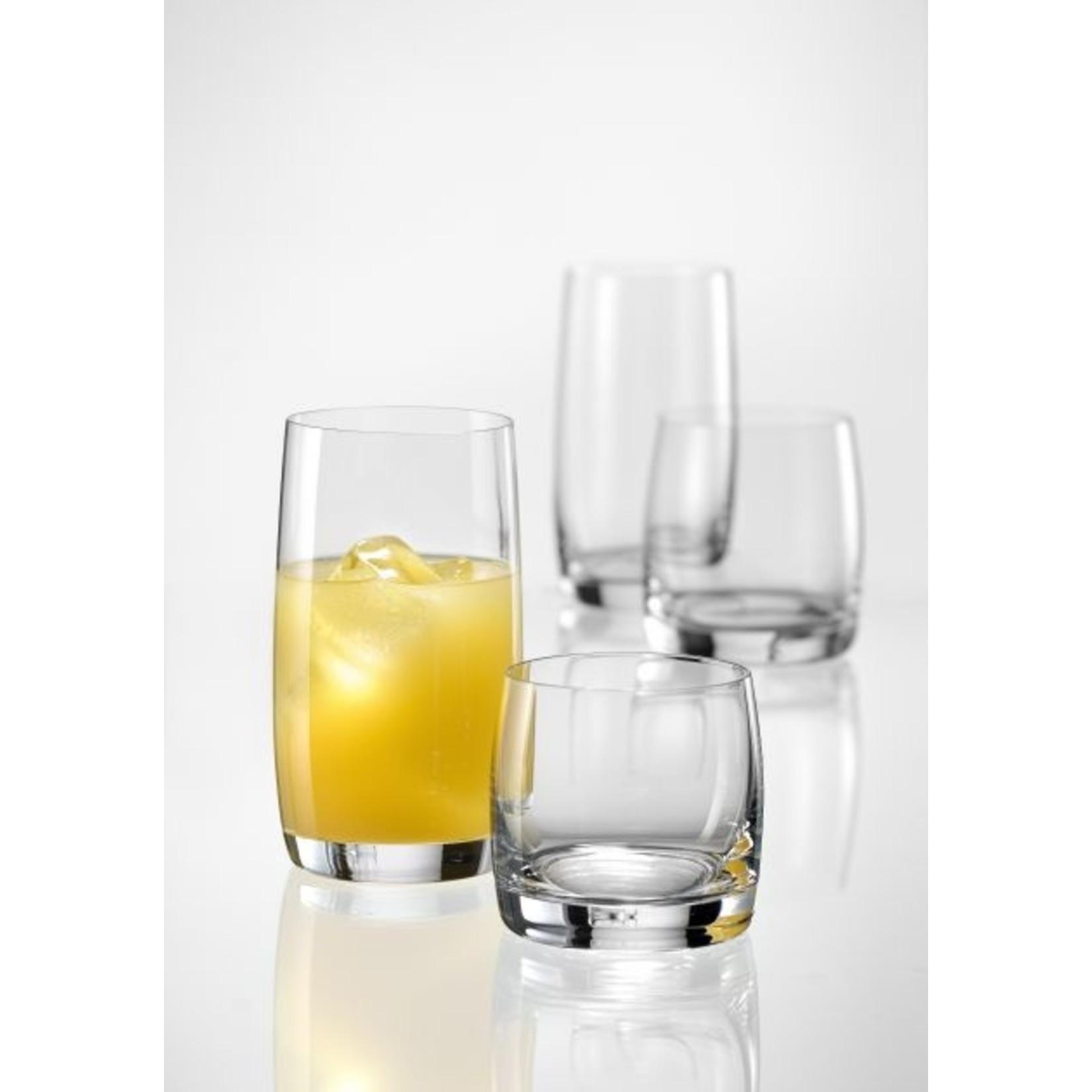 Crystalex Kristallen waterglas Ideal 250 ml /6st