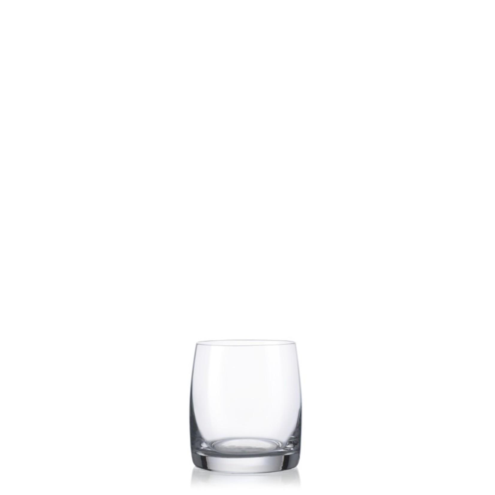 Crystalex Kristallen whiskyglas Ideal 60 ml /6st