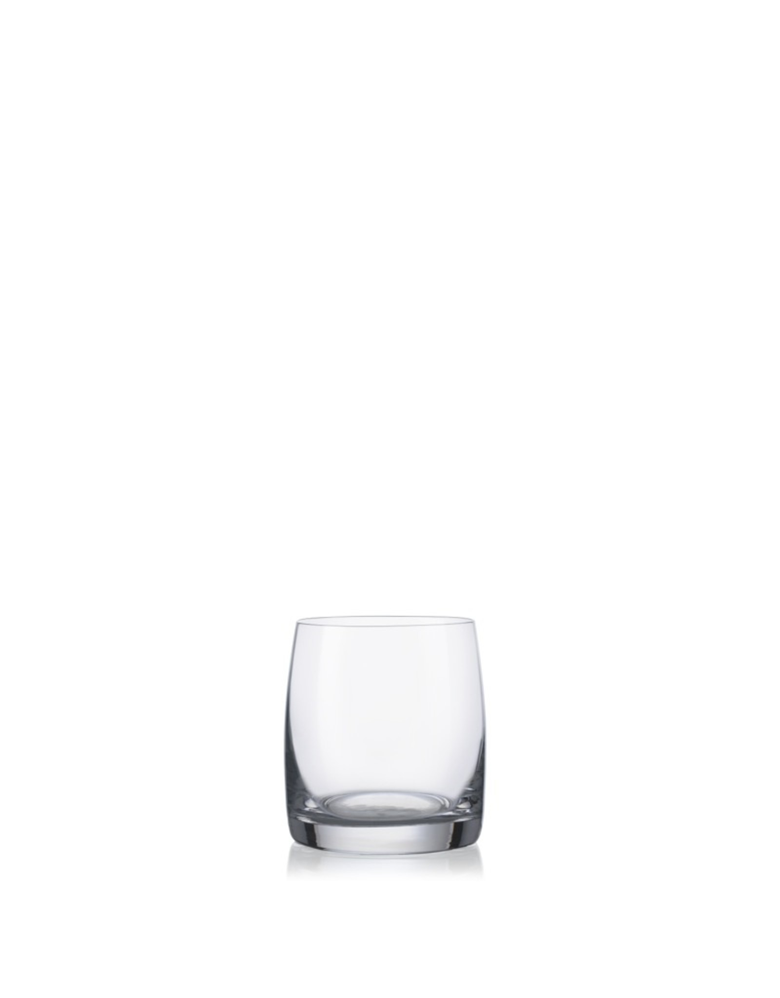 Crystalex Kristallen whiskyglas Ideal 290 ml /6st