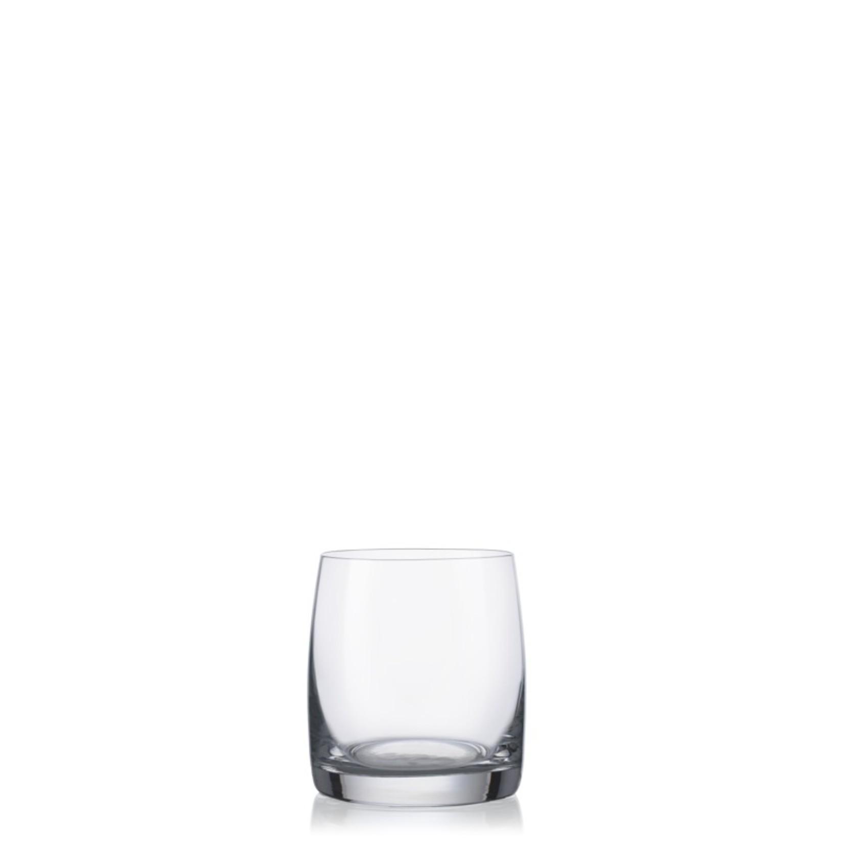Crystalex Kristallen whiskyglas Ideal 290 ml /6st