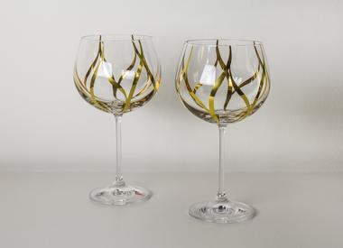 Het juiste wijnglas kiezen