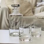 Hoe onderhoud je glazen en wijnkaraffen om de kwaliteit te waarborgen?