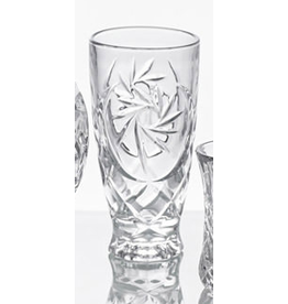 Skloglass Pinwheel kristal waterglazen 250ml  / 6st