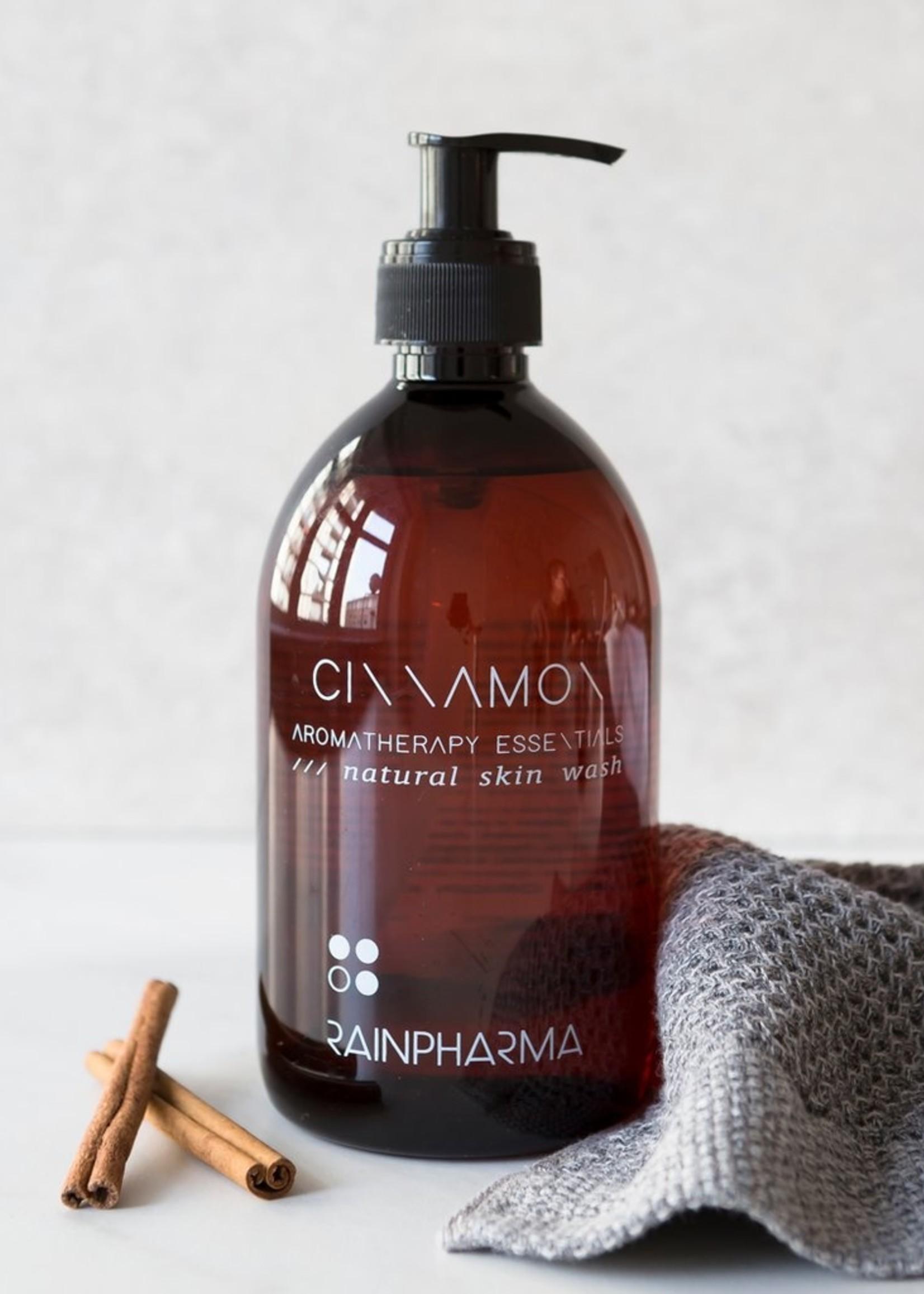 Rainpharma SKIN WASH CINNAMON