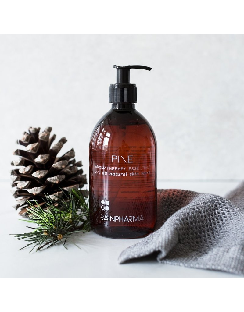 Rainpharma SKIN WASH PINE