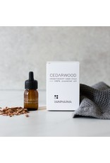 Rainpharma ESSENTIAL OIL CEDARWOOD