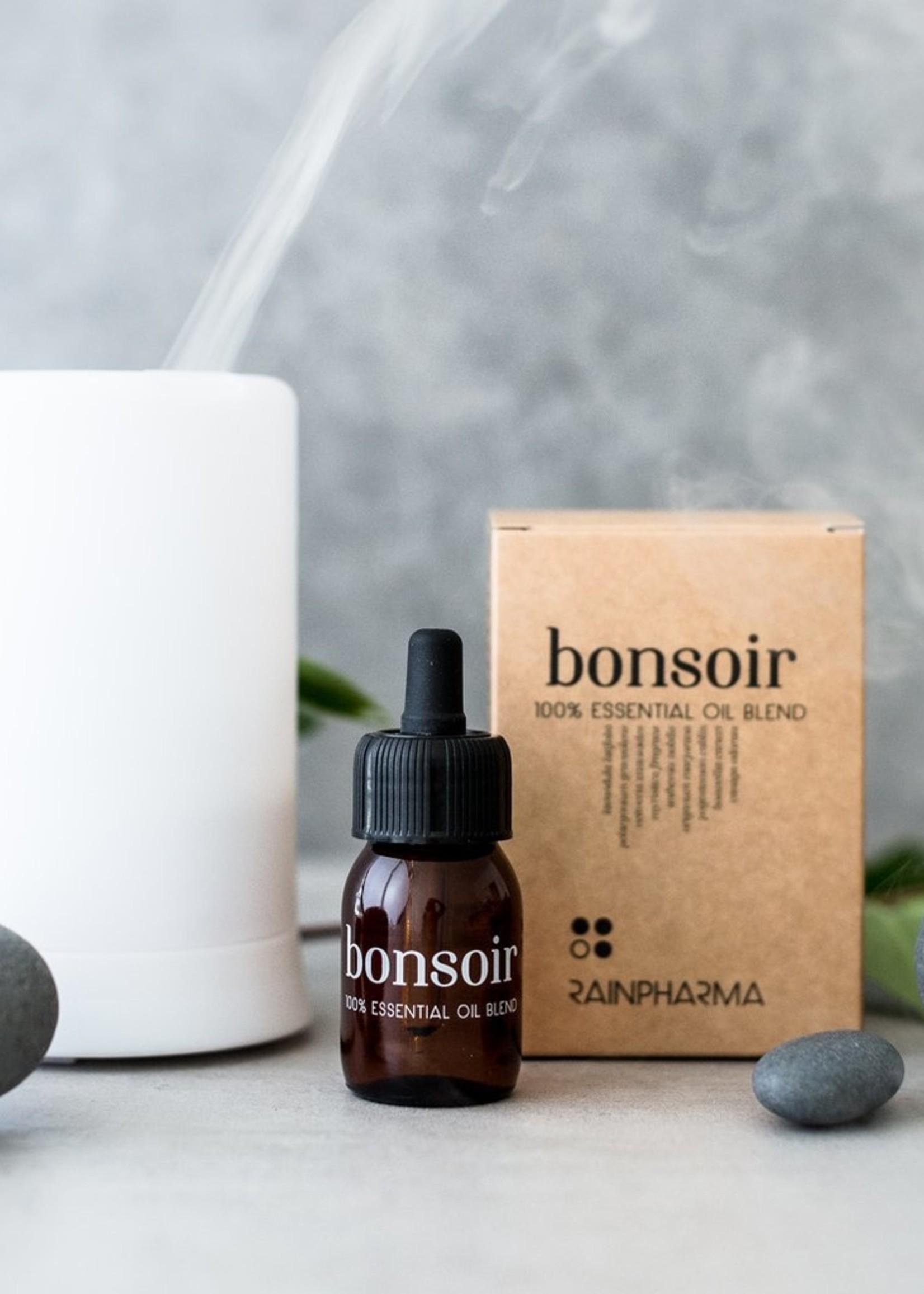 Rainpharma BONSOIR ESSENTIAL OIL BLEND