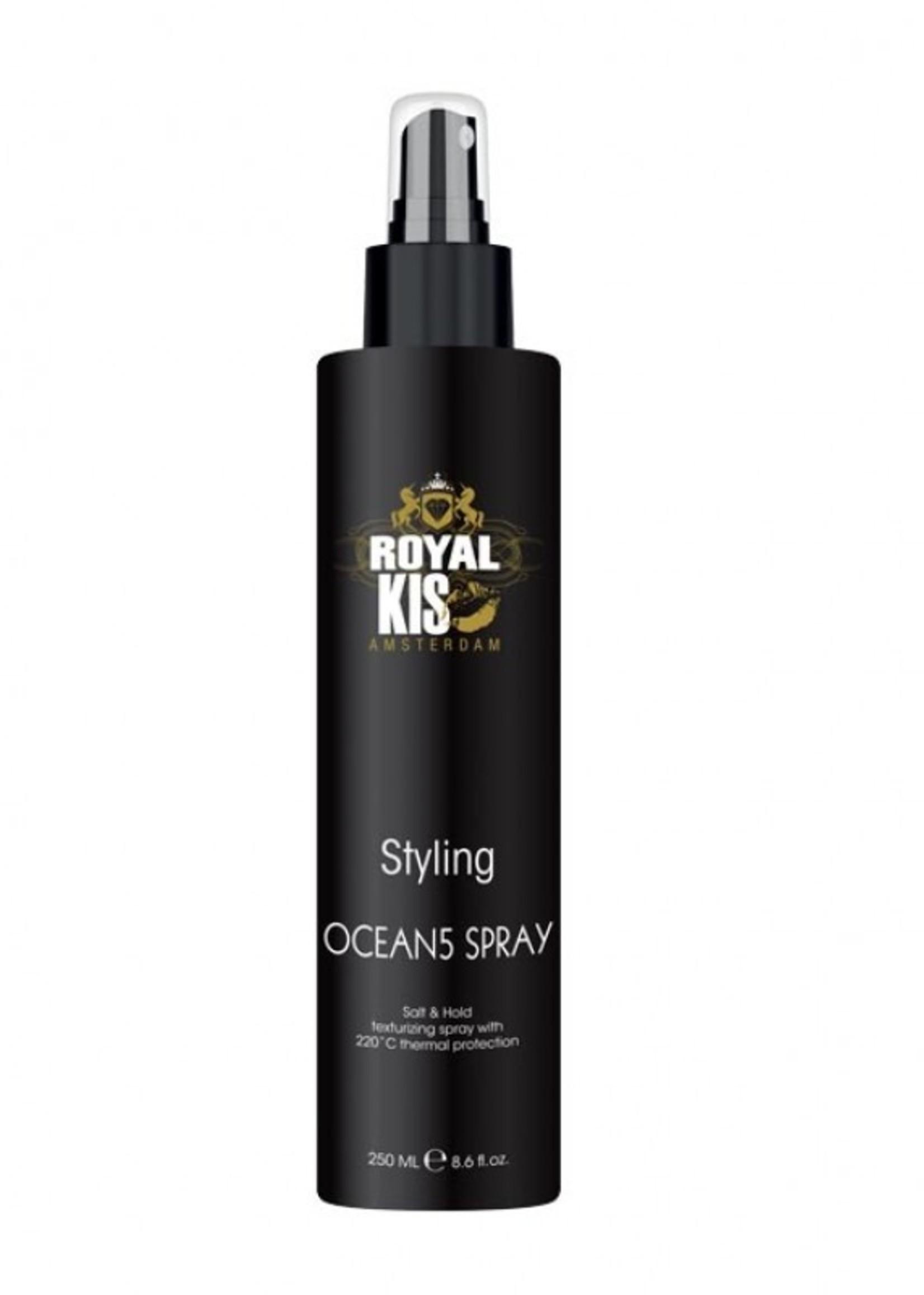 Royal KIS Ocean5 spray -Royal  KIS