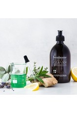 Rainpharma HANDSOME RINSE-FREE CLEANSER