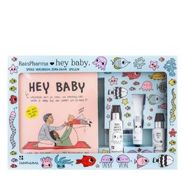 Rainpharma HEY BABY GIFT BOX