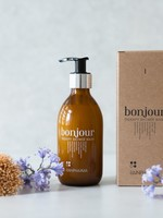 Rainpharma BONJOUR THERAPY SHOWER WASH