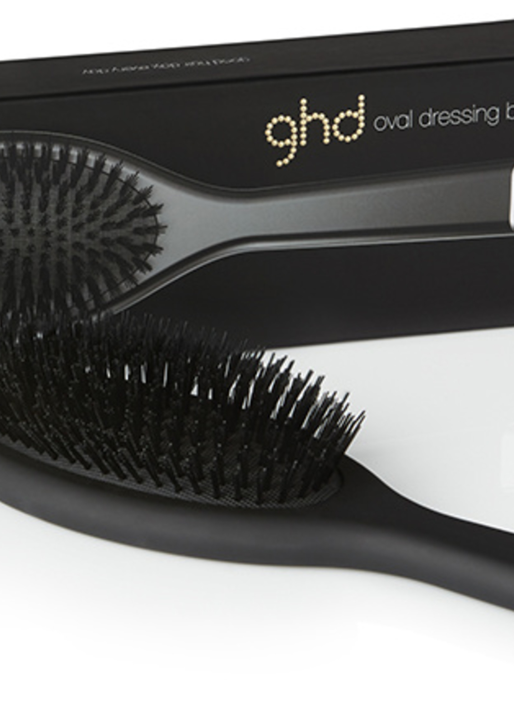 GHD professional OVAL DRESSING BRUSH