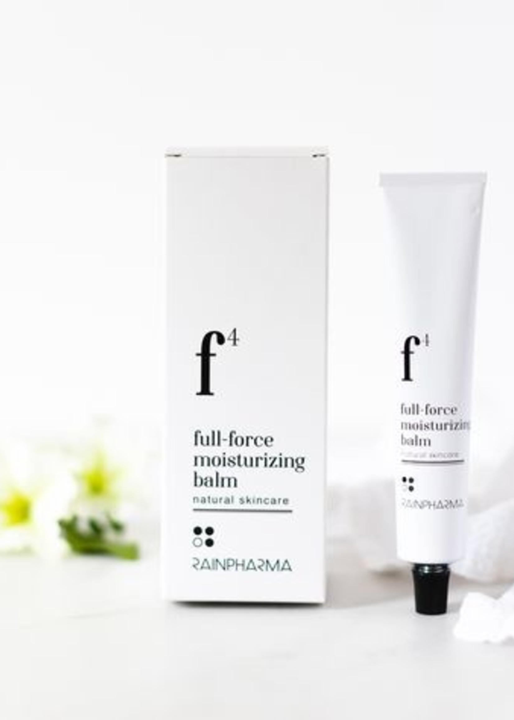 Rainpharma F4 - Full-Force Moisturizing Balm