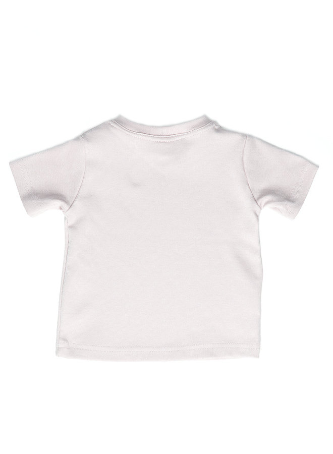 T-shirt Basic - Ecru