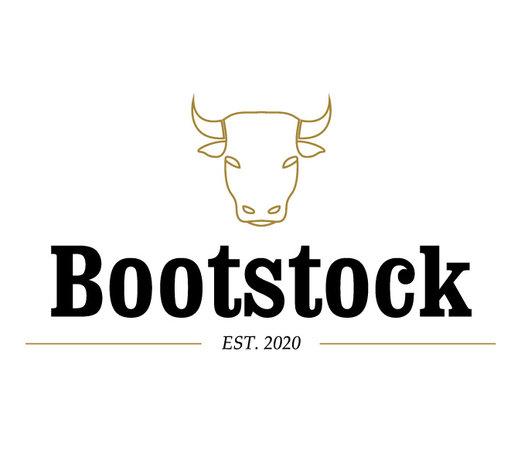 Bootstock cowboylaarzen