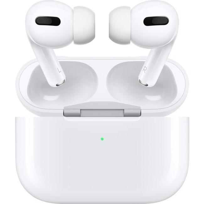 Apple Airpods Pro - Volledig draadloze oordopjes met Noise Cancelling - Wit