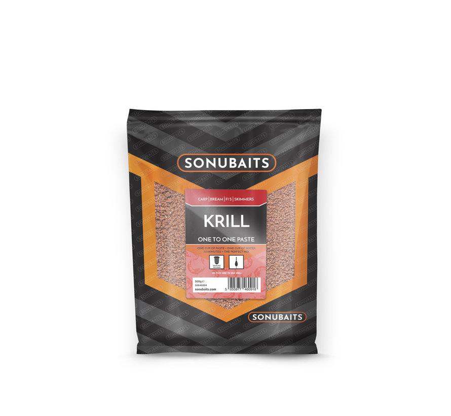 1TO1 PASTE krill