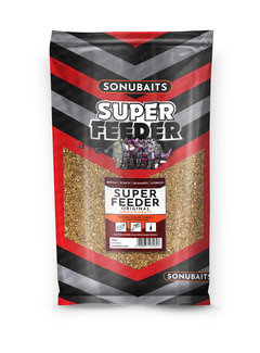 Sonubaits Super Feeder Original 2kilo