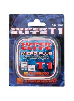 Trabucco T1 Super Elite Micro Plus 100m