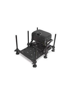 Preston Absolute 36 Seatbox Black Edition
