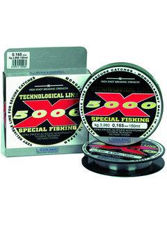 Colmic X5000