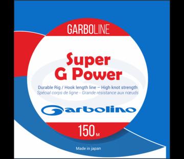 Garbolino Garbolino Super G Power 150m