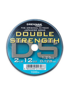 Drennan Double Strength 100m