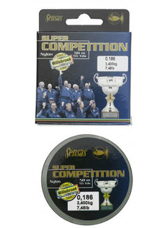 Sensas Nylon Super Competition 50m