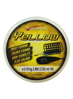 Tubertini Tubertini Yellow (100m)