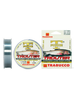 Trabucco T-Force Trouter 150m