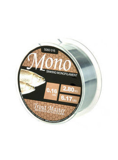 Trout Master Mono 200m