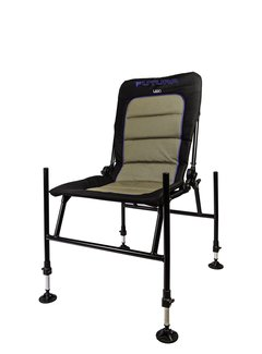 Lion Sports Futura Feeder Chair de luxe
