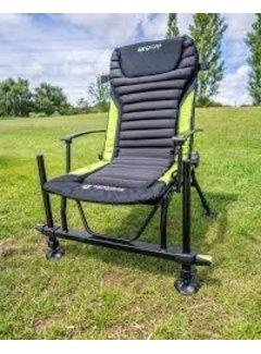 Maver Feeder Chair 30mm poot
