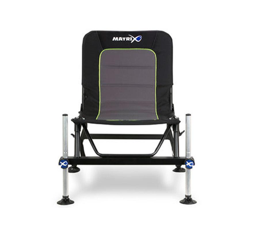 Accessory feeder chair