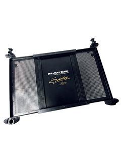 Maver Signature Pro Mega Side Tray 83x50cm