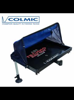 Colmic Alum Side Tray 50x40cm + tent