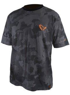 Savage Gear Black Savage T-shirt