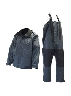 Frenzee FX50 Thermal Suit