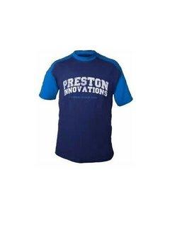 Preston Preston Blue/Navy T-Shirt