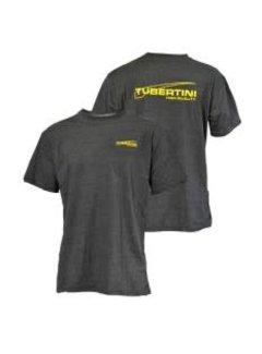 Tubertini Tubertini T-shirt Sport Grigia Melange