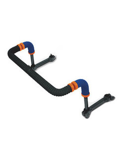 Colmic Folding Frontal Bar