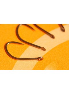 Guru LWG Barbless Eyed (10pcs)